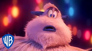 Smallfoot - trailer na animák