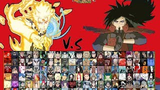 Naruto Shippuden : Ultimate Ninja Storm Revolution FULL