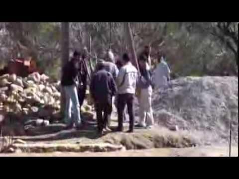 تازة: عرقلة بناء مسجد بدائرة تايناست