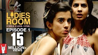 ladies room, dingo, khanna, ladies room episode 1