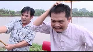 Phim Hài Tết | Đại Gia Chân Đất 3 - Tập 1| Phim Hài Chiến Thắng , Bình Trọng