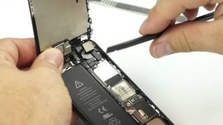 How To: IPhone 5 Screen Repair Video Easy Screen Version