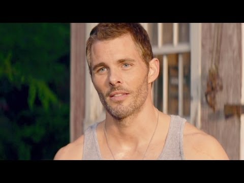 The Best of Me Trailer Official - James Marsden, Michelle Monaghan