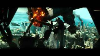 Transformers 3 O Lado Oculto Da Lua Trailer Dublado