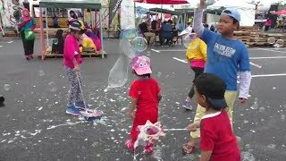 Gegaria Festival: Highly-anticipated Gegaria Fest kicks off at Setia City
