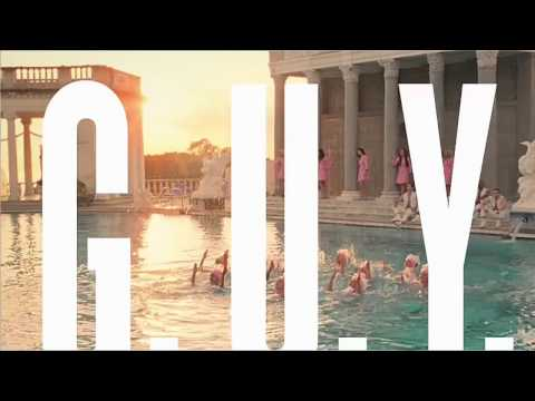 Lady Gaga G.U.Y. [ Official Video HD ] ARTPOP