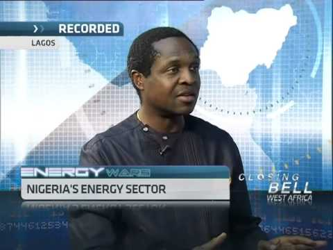 Nigeria's Energy Sector with Tonye Cole