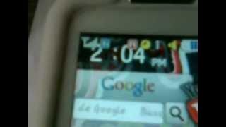 Como Activar La Red 3g En Cualquier Celular Samsung ¨algo