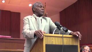 Danny Glover on the Cuban Five