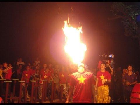 Dương Kinh Đường  (Lân Sư Rồng)  ! TUYỆT KỸ KUNGFU Full Version HD1080p. Tết Trung Thu 2013