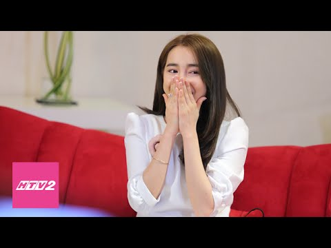 HTV2 - Lần đầu tôi kể nếu Trường Giang không nổi tiếng, Nhã Phương có yêu không?