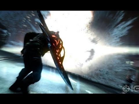 Prototype 2: Боевые способности → эксклюзивное интервью IGN