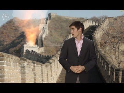 Phá dỡ công trình, cưỡng chế đất đai tại Trung Quốc