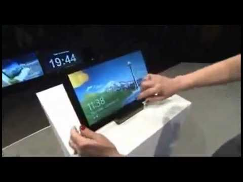 Windows 8 Launch - Microsoft Surface Keynote Event Full - October 2012 -HTnL0tfTqTs