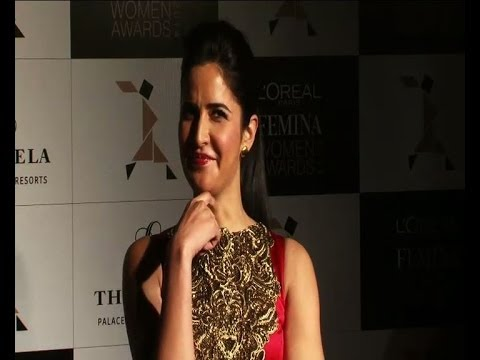INTERVIEW : Katrina Kaif back after long schedule - Bollywood Country Videos