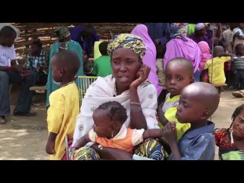 New Malaria Prevention Strategy in Niger