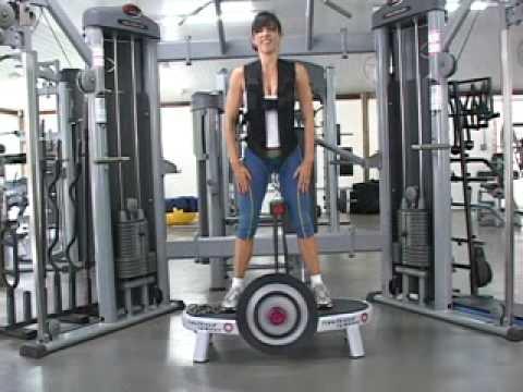 Treinamento Funcional - Agachamento para ficar com pernas e glúteos sarados