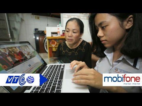 Tra cứu điểm thi THPT qua mạng | VTC