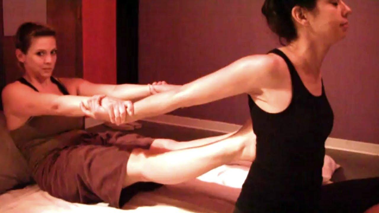thai massage i nordsjælland body 2 body