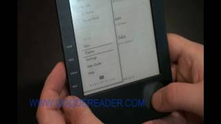 KOBO E-Reader Review And Tutorial Setup And Guide