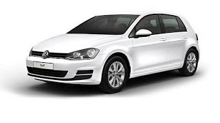 Test Drive Do Novo Golf 2014 Carros E Marcas