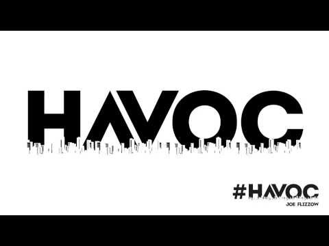 Joe Flizzow - Havoc feat. Altimet and Sonaone (Official Lyric Video)