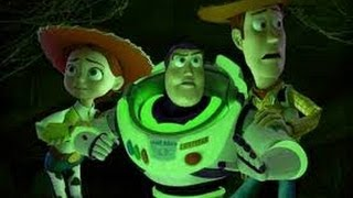 Toy Story Of Terror Full Movie Game 2013
