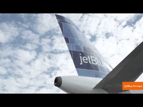 JetBlue to Halt Operations for 17 Hours