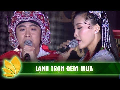 Hồ Việt Trung, Vĩnh Thuyên Kim - Lạnh trọn đêm mưa, Võ Đông Sơ, Bạch Thu Hà | Cặp đôi vàng ||Ca nhạc