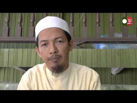 Ust Nik Abduh Bin Nik Abdul Aziz | Calon PAS Parlimen Pasir Mas
