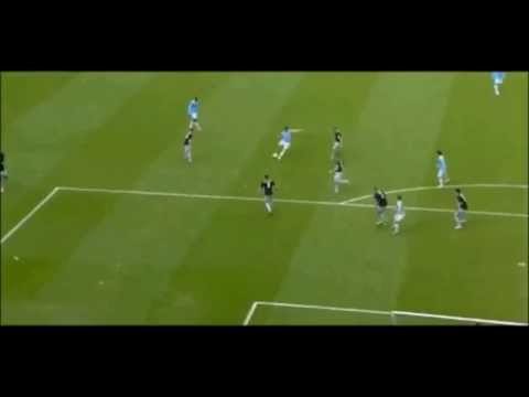 Manchester City vs West Ham 2-0 All Goals & Highlights 11/05/2014