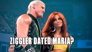5 WWE love affairs you forgot about: 5 Things