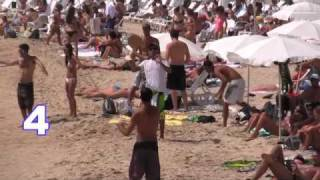 Tel Aviv Top 10 Things To Do This Summer