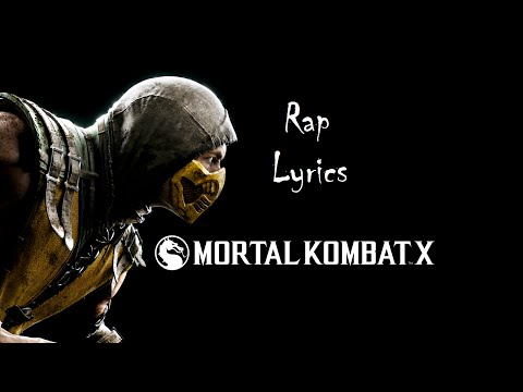 Mortal Kombat X Rap Lyrics By Rockit Gaming Phim Video Clip