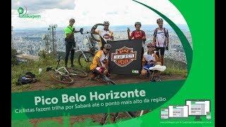 Pico Belo Horizonte