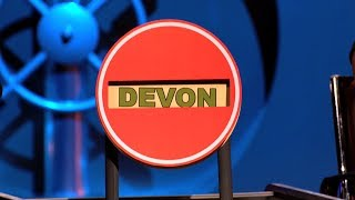 Josh Widdicombe condemns Devon to Room 101 - Room 101: Series 3 Episode 5 preview - BBC One