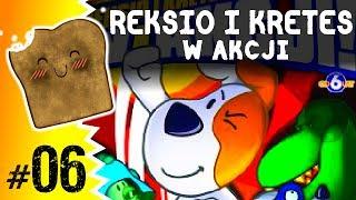 Gry Po Polsku: Reksio I Kretes W Akcji! #6