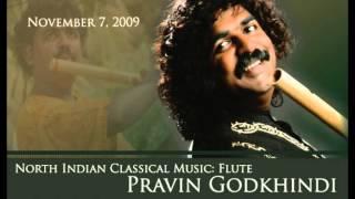 Pravin Godkhindi - Flute ( Bansuri ) - Raga Bhoopali - Instrumental - by roothmens