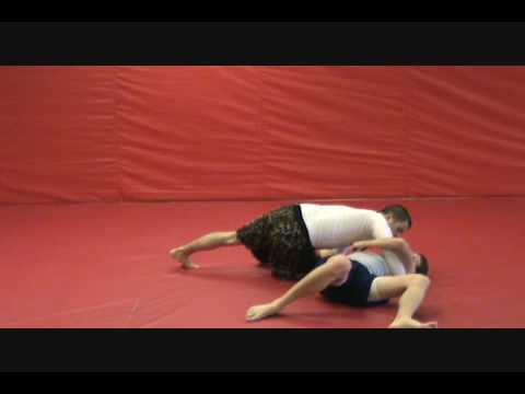 Butterfly Sweep Variation