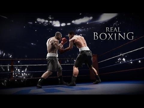 Real Boxing: \