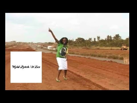 Betty Bayo - Highway Video