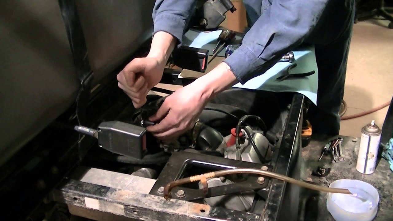 Polaris Ranger 500 Problems Carb Clean Part 2 Youtube
