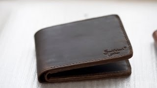 Saddleback Leather Wallet - 18 Month Review