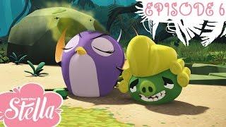 Angry Birds Stella - 6 - Veškerý ten lesk