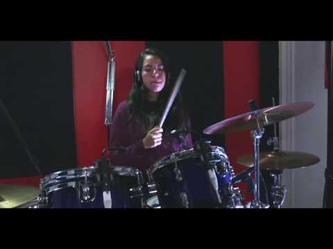 Paramore - Ain't it fun (Drum Cover)