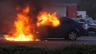PAUL WALKER Car Accident VIDEO RAW FOOTAGE VIDEO DEAD
