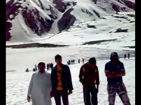 Lake Saif Ul Malook Kaghan Valley