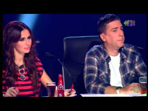 Bootcamp - Grupa 9 - X Factor Adria - Sezona 1