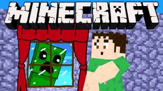 Minecraft PERVERT CREEPER