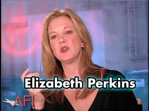 Elizabeth Perkins On REDS